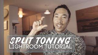 Baixar SPLIT TONING! - Lightroom Tutorial