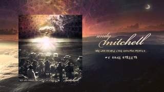 Andy Mitchell - She Was Simple Like Quantum Physics [FULL ALBUM]
