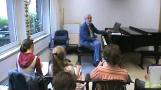 brainin method ear training for rhythm children from 6 to 11 years old