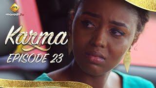 Série - Karma - Episode 23 - VOSTFR