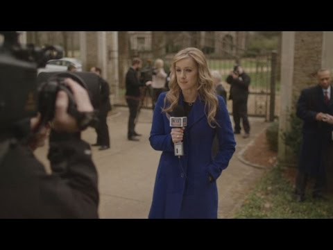 A Sneak Peek at Inside Edition's Megan Alexander on Upcoming 'Nashville' Episode
