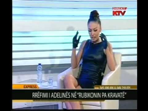 Adelina Ismaili - Express Live 2012