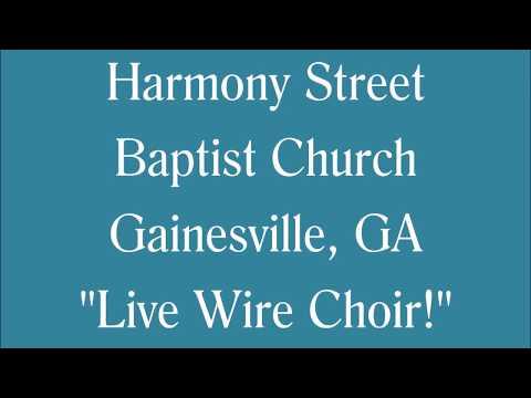 Harmony Street Baptist Church {CHOIR}