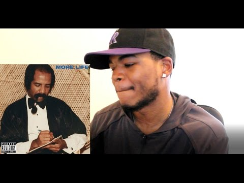 Drake  Gyalchester  More Life  Reaction