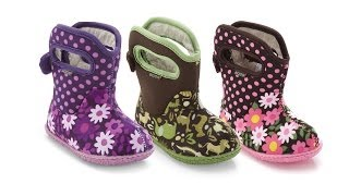 Rei Gifts: Bogs Baby Boot Rain Shoes