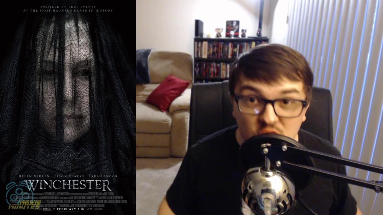 Winchester Film 2021
