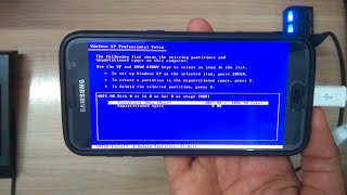How to Install Windows on any Android Device Full Installation [No Root] ( Using Limbo PC Emulator )