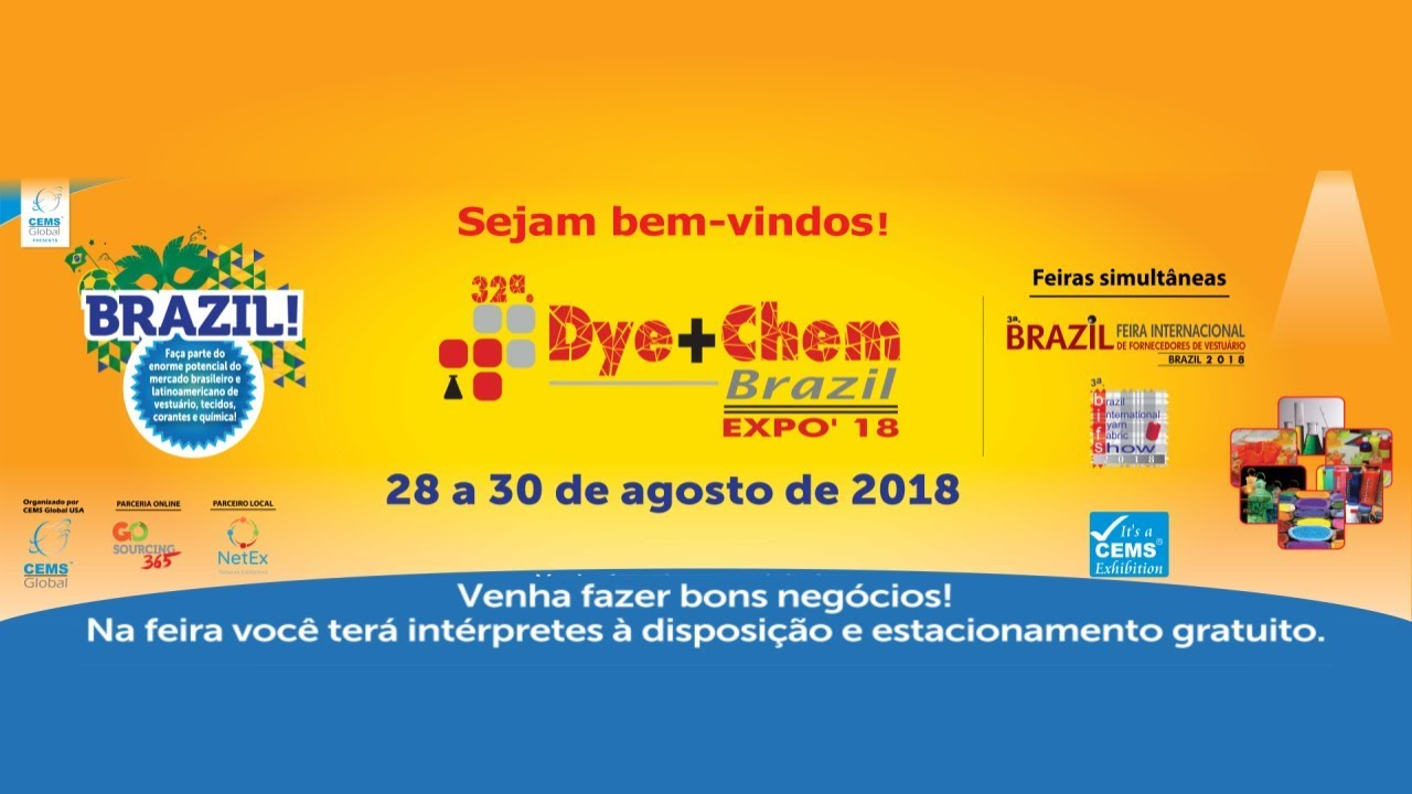 Brazil Apparel Sourcing Show | BIAS