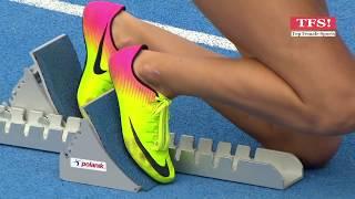 2017 - 400m Hurdles - U23 European Athletics Championships Bydgoszcz