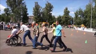 """""""Старты надежд"""" в Саранске. 12.06.17"""