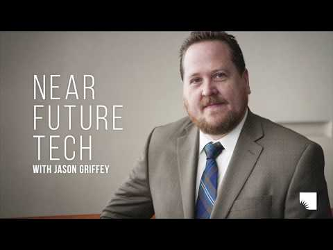 Near Future Tech with Jason Griffey | Ann Arbor District Library