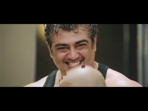 vedalam ajit super expression (must waatch)