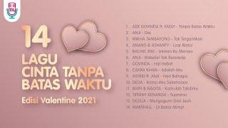 Bulan februari bertabur cinta, dengarkan 14 lagu cinta pilihan persembahan mymusic records spesial valentine daysselamat mendengarkan bersama orang tersayan...