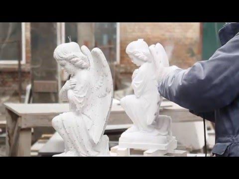Изготовление скульптур на заказ с доставкой и установкой