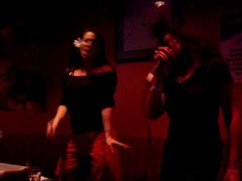Karaoke Hut Dance Party