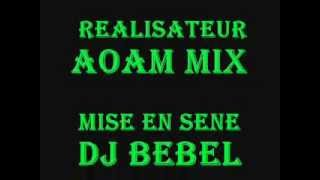 Download AOAM FEAT DJ BEBEL TEASER DE P-SQUARE MP3 song and Music Video