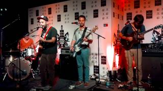 Jill is Lucky live Performance at Paparazzi Royal Orchid central (Part 3).mp4
