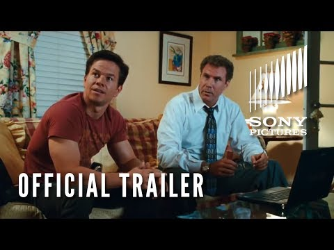 The Other Guys trailer