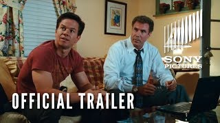 Watch the Official THE OTHER GUYS Trailer in HD