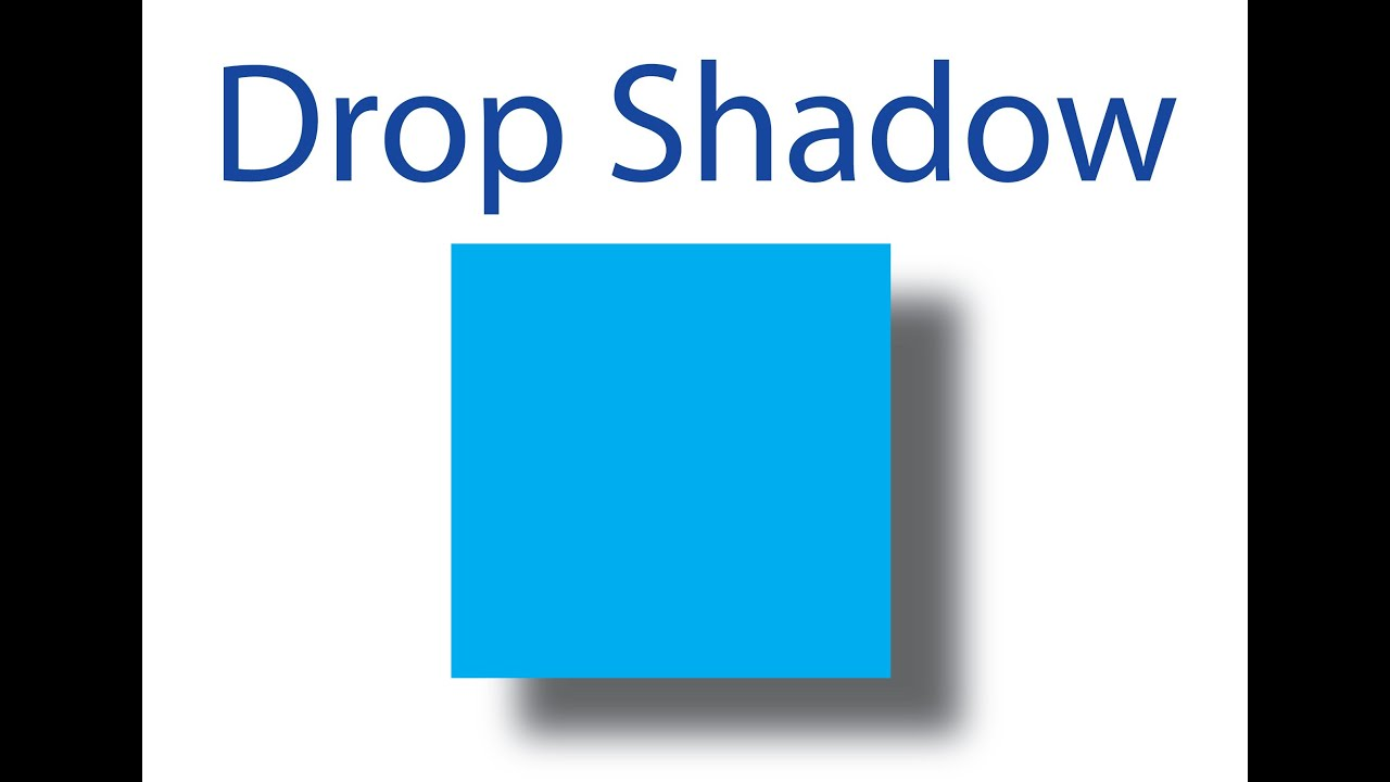 How to Add a Drop Shadow in Adobe InDesign - Publimetry