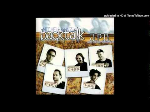 Michel Kunz' Backtalk - Pillow Talk mp3