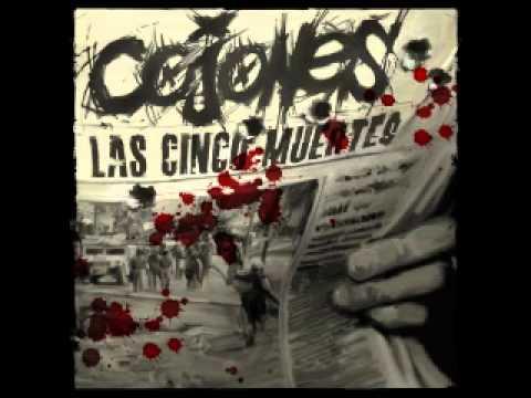 Cojones - The I Inside
