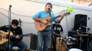 """""""QUIERO SER LUZ"""" - KIKE ALAMO -CUMPLE JOZHO TELLO//CONSERVADORA FEST 012"""
