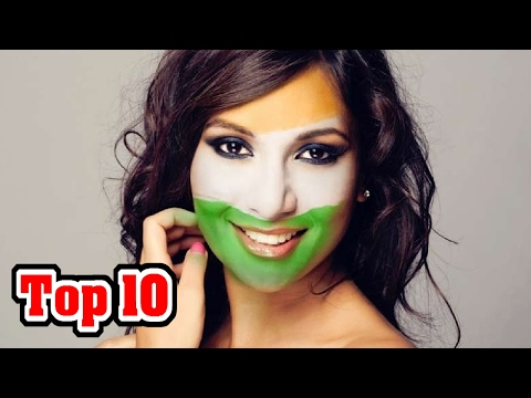 Thumbnail: Top 10 AMAZING FACTS About INDIA