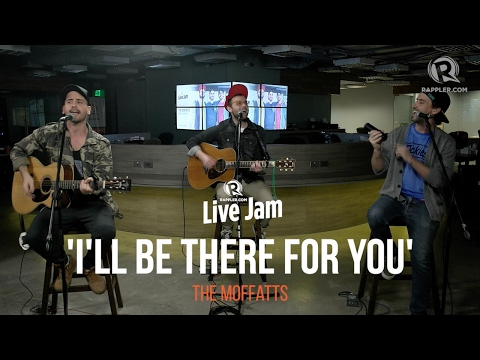 The Moffatts – Ill Be There For You