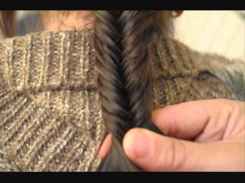 Peinado Tipos De Trenzas Para El Cabello Youtube