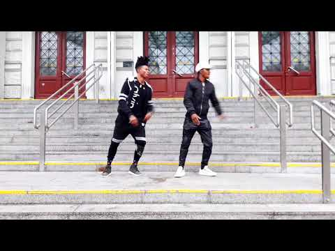 Patoranking - Available ( Dance video)