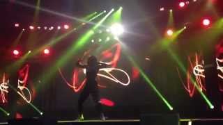FLIPO - INDIES LIVE MUSIC AWARDS 2014 PERFORMANCE