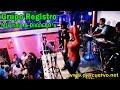 MIX ITALO & DISCO 80's - GRUPO REGISTRO EN VIVO,CONTRATOS 996701430 DJ EL CUERVO