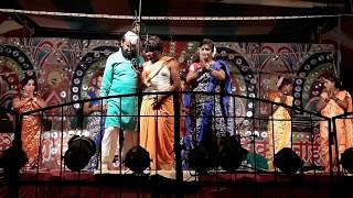 भिका भिमा फुल कॉमेडी तमाशा #bhika bhima comedy tamasha mavashi  pathare yatra