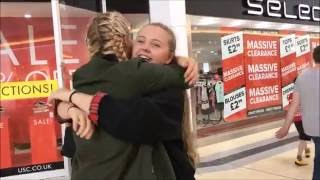 Meeting My Internet Best Friend For The Second Time!!