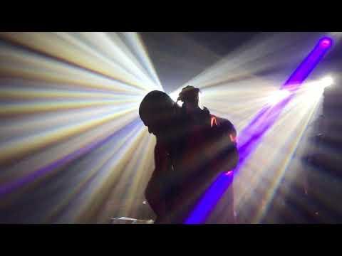 LEROY BURGESS ( THE UNIVERSAL ROBOT BAND 'BARELY BREAKING EVEN') @ XOYO.) @ XOYO.