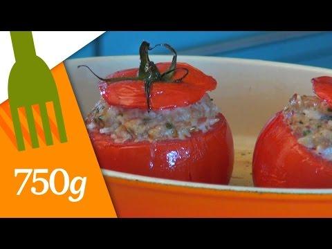 recette-de-tomates-farcies---750g