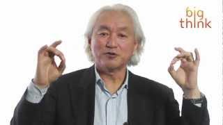 Michio Kaku Space Bubble Baths and the Free Universe