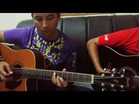 Permata cinta - aiman tino - cover by brootwinz