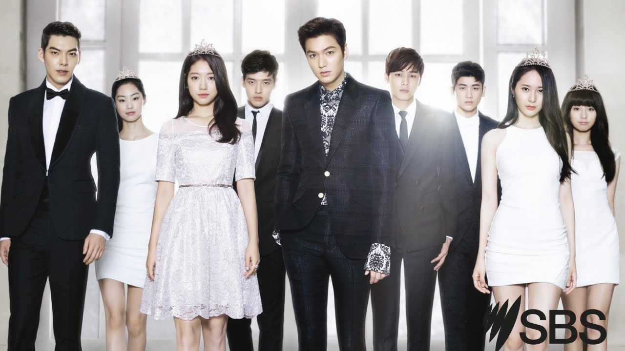 Download The Heirs Season 2 (2021) - SBS TV  Everything We Know So Far   Trailer