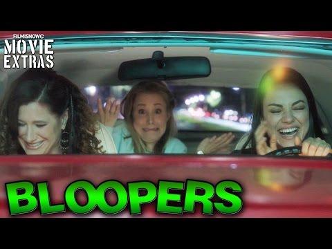 Bad Moms Bloopers & Gag Reel (2016)