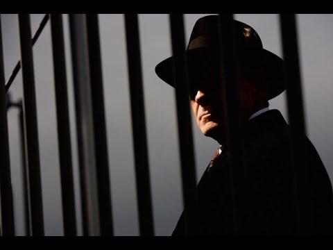 U.S Spy Secrets in Lisbon Portugal