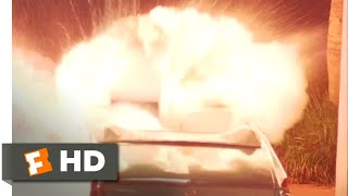 The Specialist (1994) - Car Bomb Scene (4/10) | Movieclips