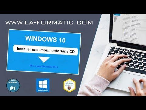 comment-installer-une-imprimante-sans-cd-ni-dvd