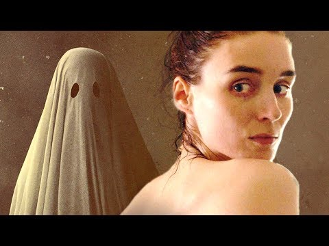 A GHOST STORY Bande Annonce (Casey Affleck, Rooney Mara - 2017) streaming vf