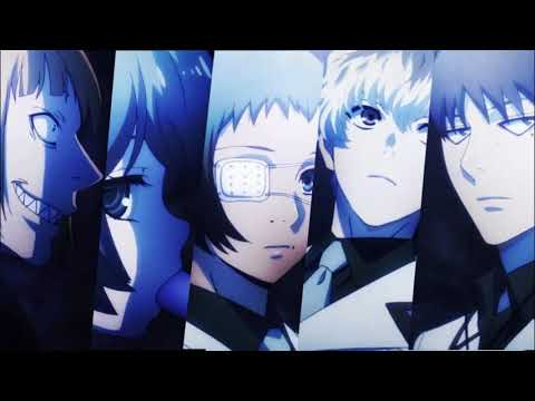 Tokyo Ghoul: Re OST - I Won't Back Down
