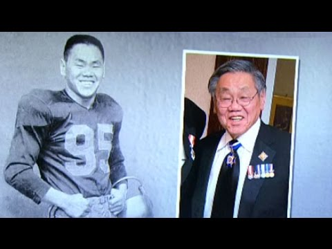 Former Alberta lieutenant-governor Norman Kwong dead at 86
