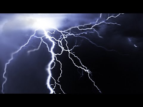 Could You Survive a Lightning Strike? RIF 68