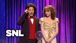 Psychic Awards - Saturday Night Live