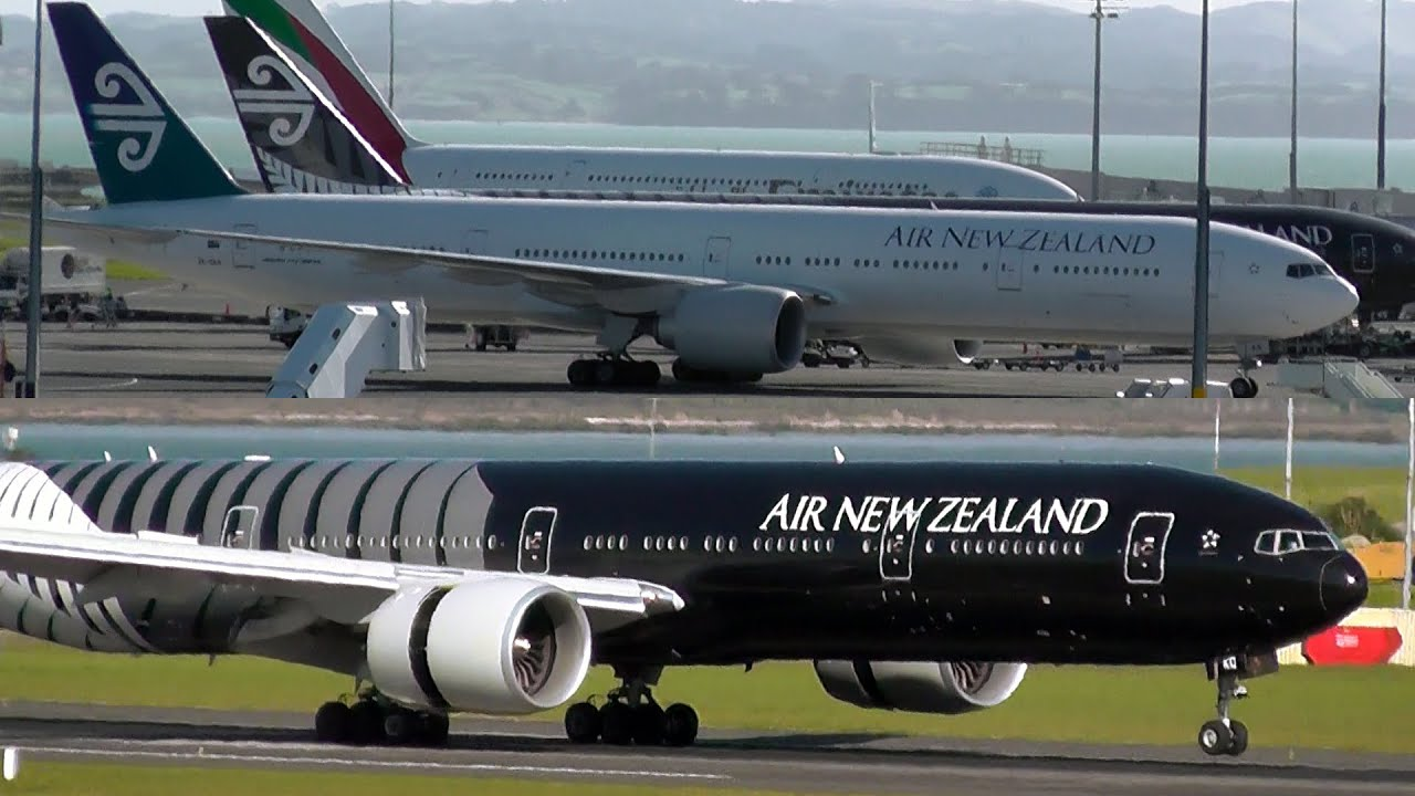 New Zealand: Police Closes Airport As Suspicious Device Spotted On Airfield